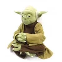 """Star Wars 23"""" Yoda Plush - multi"""