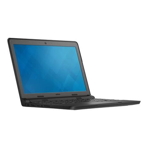 """Dell Chromebook 11 3120 11.6"""" Intel Celeron N2840 2.16GHz 4GB 16GB SSD Laptop SD"""