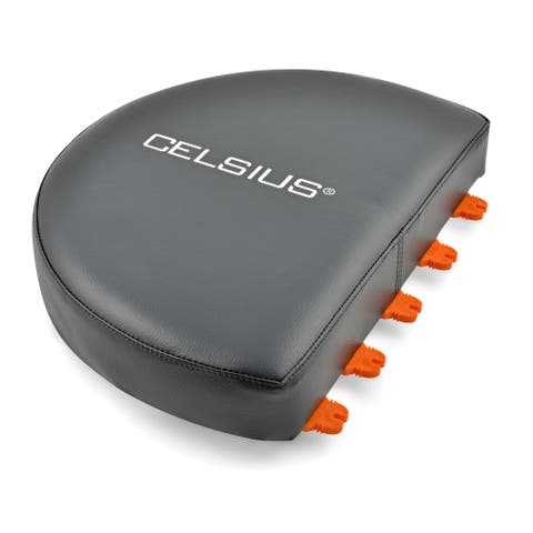 Celsius ce-bsrh bucket seat with rod clips