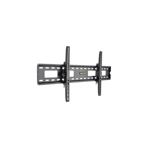 "Tripp Lite DWT4585X Tripp Lite Display TV LCD Wall Monitor Mount Tilt 45"" to 85"" Flat Screen - 200 lb Load Capacity -"