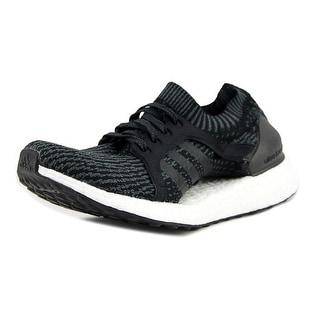 Adidas Ultraboost X Women Synthetic Black Fashion Sneakers