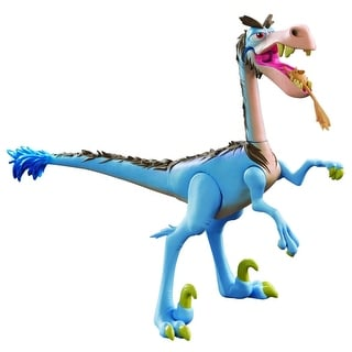 Disney's The Good Dinosaur Large Action Figure: Bubbha the Raptor