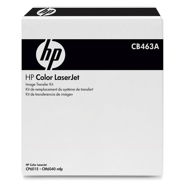 Hp Cb463a Transfer Kit For Hp Color Laserjet Cp6015, Cm6030, Cm6040 Series