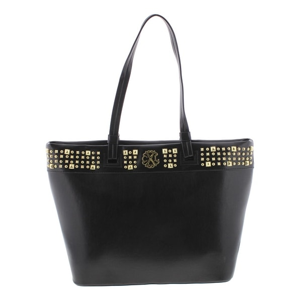 1a557d29e0b7 Shop CXL by Christian Lacroix Womens Nina Tote Handbag Faux Leather ...
