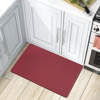 Link to Solid Anti Fatigue Standing Mat Similar Items in Classic Rugs