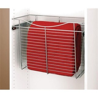 Rev A Shelf 24 In. W X 14 In. D X 18 In. H Wire Pull-Out Baskets -