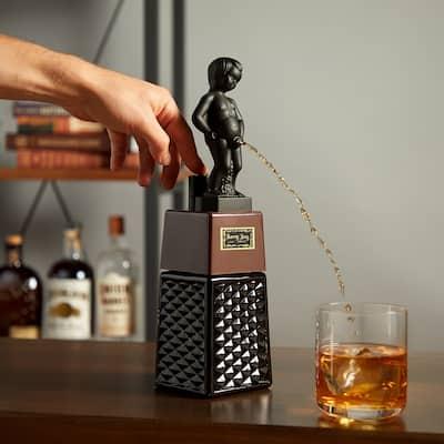 "Bonny Boy Liquor Dispenser - 13.5"" x 4.25"""