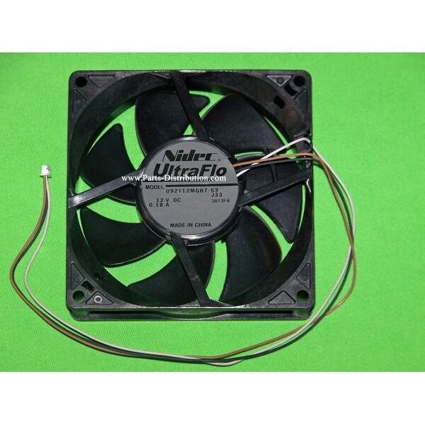 Epson Projector Exhaust Fan - EB-460i, EB-465i, EMP-TWD10, EMP-W5D