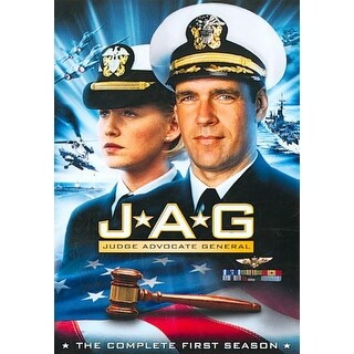 JAG - The Complete First Season - DVD