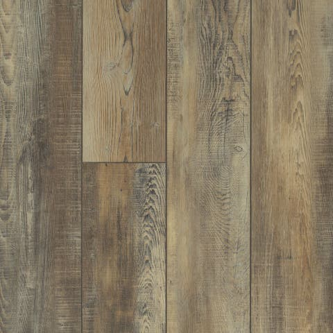 "Shaw 2001V Pantheon HD Plus 20mil 7"" Wide Embossed Luxury Vinyl Plank"