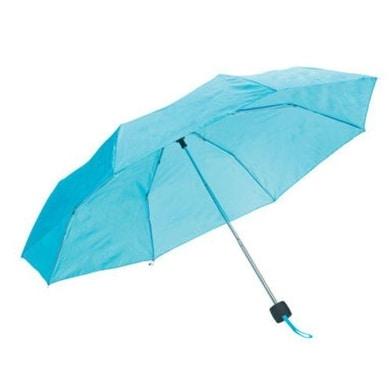 "Totes 0CC4AST Manual Folding Umbrella, 42""/48"", Nylon sleeve"