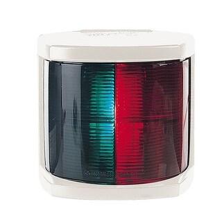Hella Marine Hella Bi Color Navigation Light Incandescent White 12v 002984365