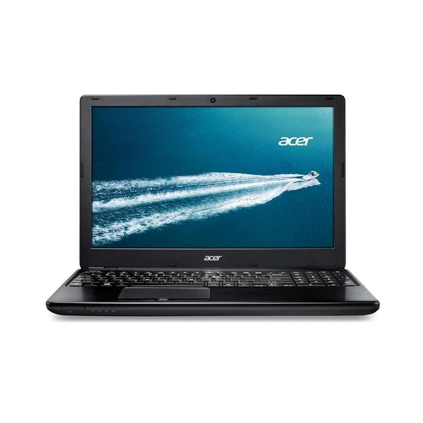 """Acer TravelMate P446 i5-5200 14"""" Win 10 Pro (Refurbished). Opens flyout."""