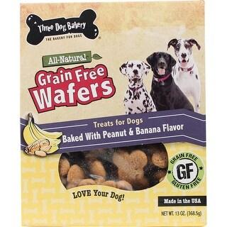 Grain Free Wafers