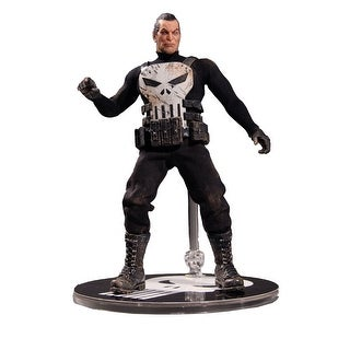 """Marvel 6"""" One:12 Collective Punisher Action Figure"""