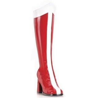 Adult Wonder Woman Boots
