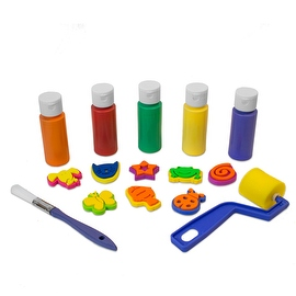 Elmer's Washable Paints and Stampers