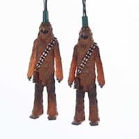 Star Wars Chewbacca Light Set