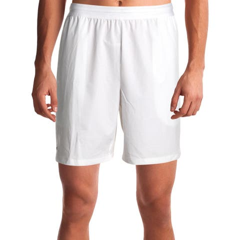 Lacoste Mens Athletic Shorts Ultra Dry Active Wear
