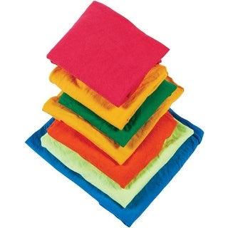 EBCO 26-1 Superior Wiping Rags, Multicolored, 1 lb
