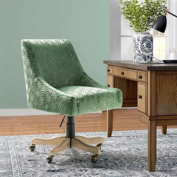 Rolling Swivel Task Chair. Opens flyout.