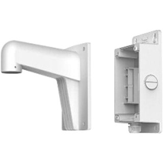 """""""Hikvision WMS Bracket Wall Mount With Junction"""""""