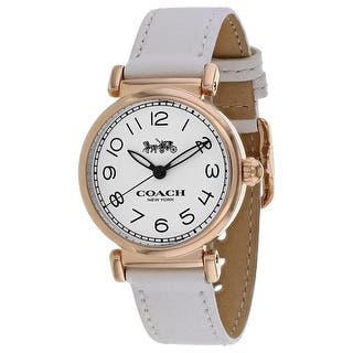 f9cd31d3baea Stainless Steel Coach Women s Watches