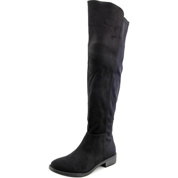 Zigi Soho Oreta Women Black Boots
