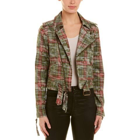 Nicole Miller Artelier Jacket