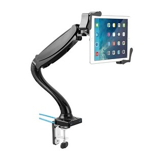 Cta Digital Pad-Tmuh Ipad/Tablet Mount & Usb Hub