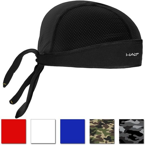 Halo Headband Protex Sweatband Bandana - One Size