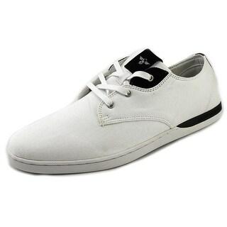 Creative Recreation Vito Lo Men Round Toe Canvas Sneakers
