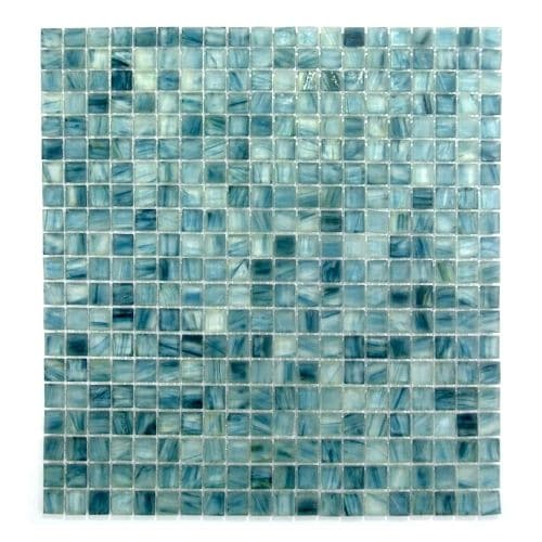 "Miseno MT-GRIZZLY5/8X15 Grizzly - 5/8"" X 15"" - Glass Visual - Wall Tile (Sold by"