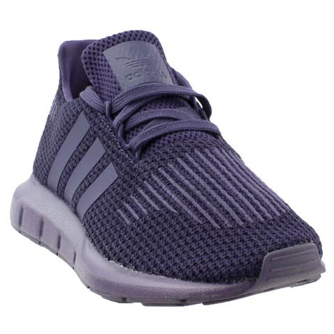 adidas Swift Run Womens Sneakers Shoes Casual - Purple
