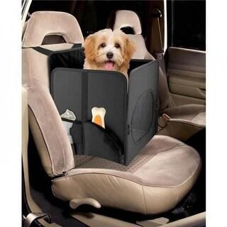 Smart Living 12010685 Pet Booster Car Seat