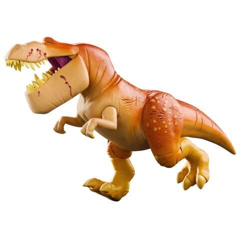 The Good Dinosaur Electronic Figure Galloping Butch - Multi