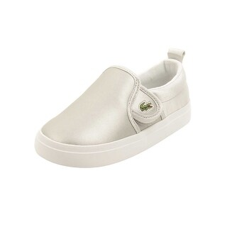 Lacoste Infant Gazon 218 1 Sneaker