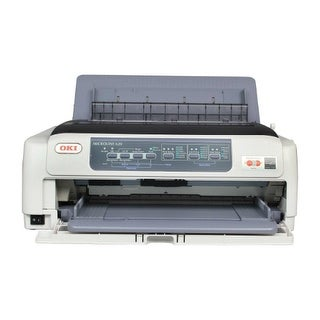 OKI Microline 620 Narrow Carriage Dot Matrix Printer 62433801 Printer