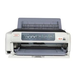 OKI Microline 620 Narrow Carriage Dot Matrix Printer 62433801 Printer
