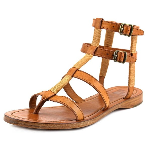 Frye Rachel Gladiator Open Toe Leather Gladiator Sandal