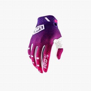 100% Percent Ridefit 100% Glove - 10001