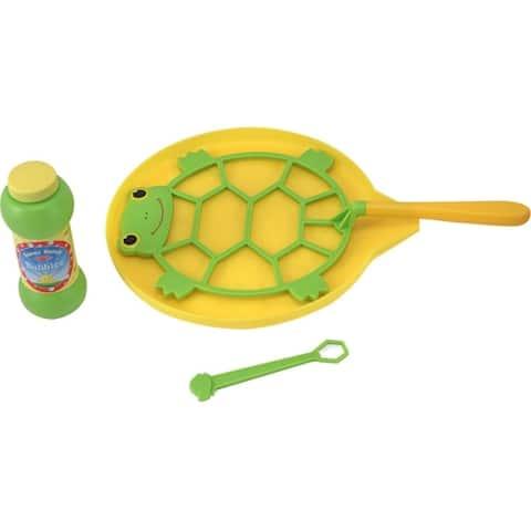 Melissa & doug 6161 tootle turtle bubble set sunny