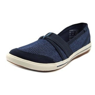 Keds Summer Women Round Toe Synthetic Sneakers