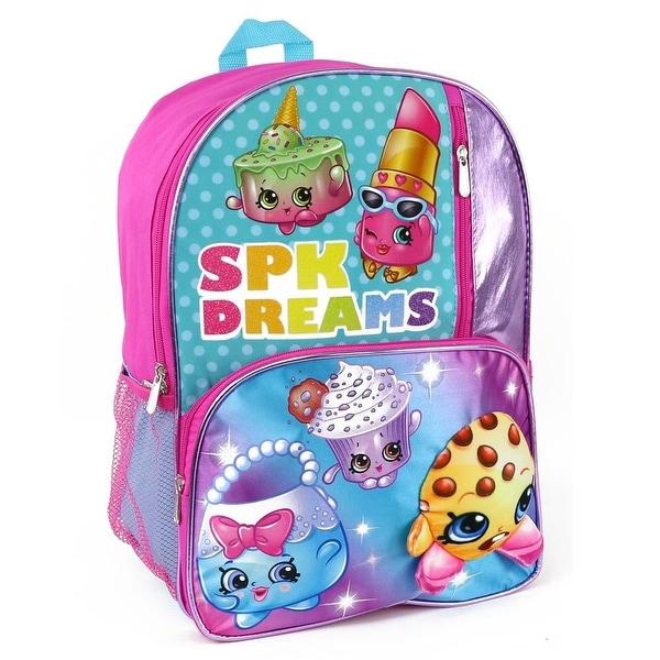 7c2efcb9838 Shop Shopkins Girls Shopkins Dreams Backpack - Ships To Canada ...