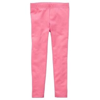 Carter's Baby Girls' Leggings, Pink