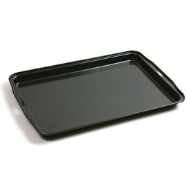 "Norpro 3996 Non Stick Jelly Roll Baking Pan, 17"" x 11"""