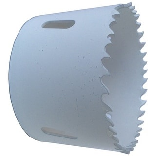 "1 Pc, Drill America 2-9/16"" Bimetal Hole Saw, DMS04-1065"