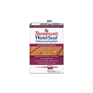 Thompsons WaterSeal Wdlnd Cedar Semi Stain