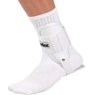 Mueller Lite Ankle Brace - White