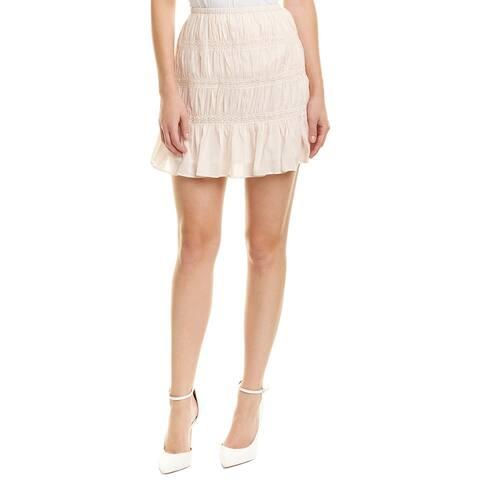 Love Sam Dolly Mini Skirt